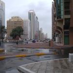 Centro Al Manhal Abu Dhabi by Rotana Foto