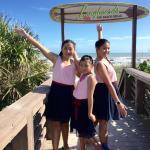 Hilton Cocoa Beach Oceanfront Foto