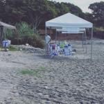 Beach Club??