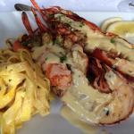 LE homard !!!