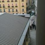 Hotel Monaco & Grand Canal Resmi