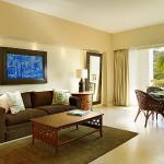 Parlor Suite Grand Velas Riviera Nayarit
