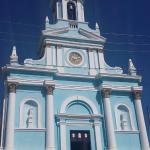 Church of São Benedito