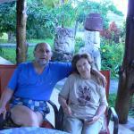 Atavai Pension Foto
