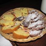 I dolci della signora Maria, un vassoio per ogni coppia!
