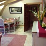 Docharn Lodge Guest House Foto