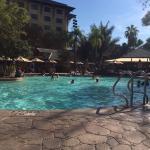 Loews Royal Pacific Resort at Universal Orlando Foto