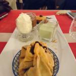 Farandole de desserts 2