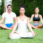 Astoria Yoga