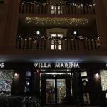 Foto de Villa Marina Hotel