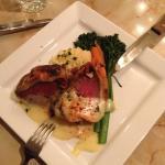 Bilde fra 52 Stafford Restaurant