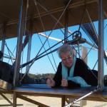 Be a co-pilot with one of the Wright Brothers in Kitty Hawk