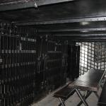 Authentic Old Jail Foto