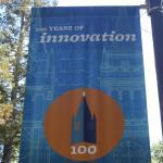 イノベーションのメッカ