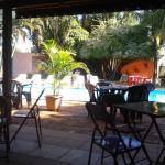 Foto de Hostel Paudimar Campestre