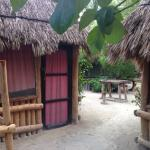 Bilde fra Hostel & Cabanas Ida y Vuelta Camping