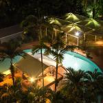Rydges Tradewinds Cairns Foto