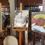 Foto de Diego Rivera Studio Museum