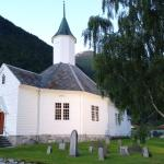 Loen Church