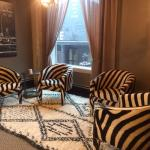 King and Queen Hotel Suites Foto