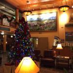 Pike's Waterfront Lodge Foto