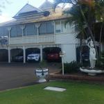 Alexandra Park Motor Inn Foto