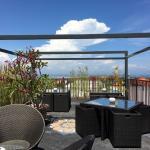 Balcony - Gamma Restaurant Photo
