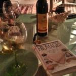 #Wine #Cheese #Night #Essaouira