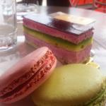 Macaron in Morocco #Sweet #Delicatessen