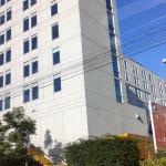 Photo de Aloft San Jose Hotel