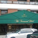 The Townsend Hotel Foto