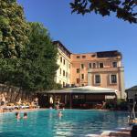 Grand Hotel del Gianicolo Foto