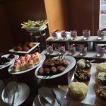 Aston Manado Hotel Foto