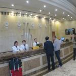 Jin Yuan Hotel Foto