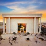 Temple of Salomon