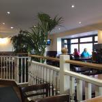 Foto de New Celtic Restaurant
