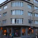 Photo de CenterHotel Klopp