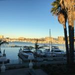 Marina Del Rey Hotel Foto