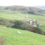 darcys castle