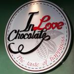 Inlove Chocoate and Coffee Shop