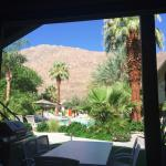 The Chase Hotel of Palm Springs Foto
