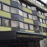 Conference Florentia Hotel Foto
