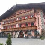 Hotel La Serenella Foto