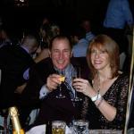 Happy Anniversary Cousins Lisa & Don!
