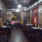 Помещение ресторана (пустое)