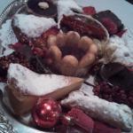 desert tray