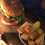 burger - large