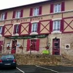 Foto de Auberge du Centre-Poitou