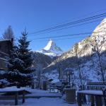 Photo de Hotel Berghof Zermatt