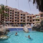 Foto de Playa Linda Beach Resort